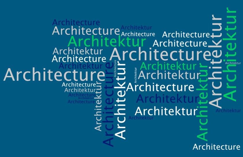 wordle architecture