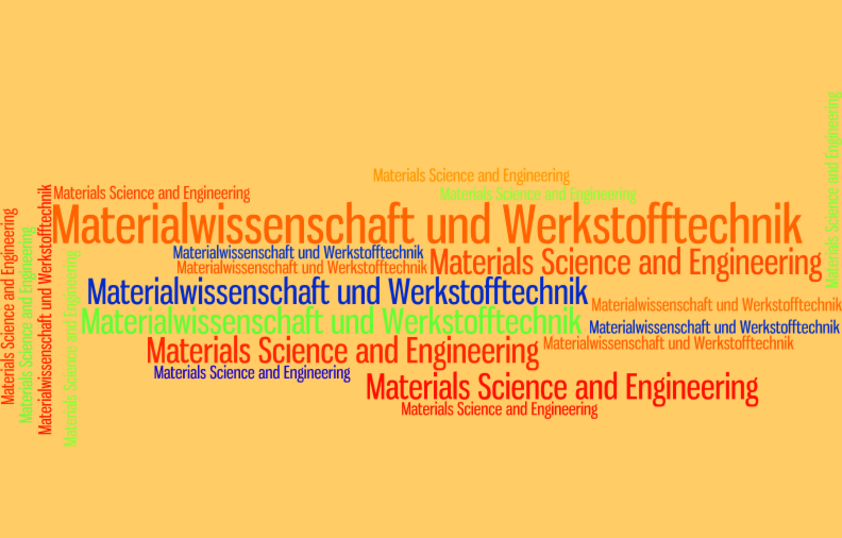 wordle material science